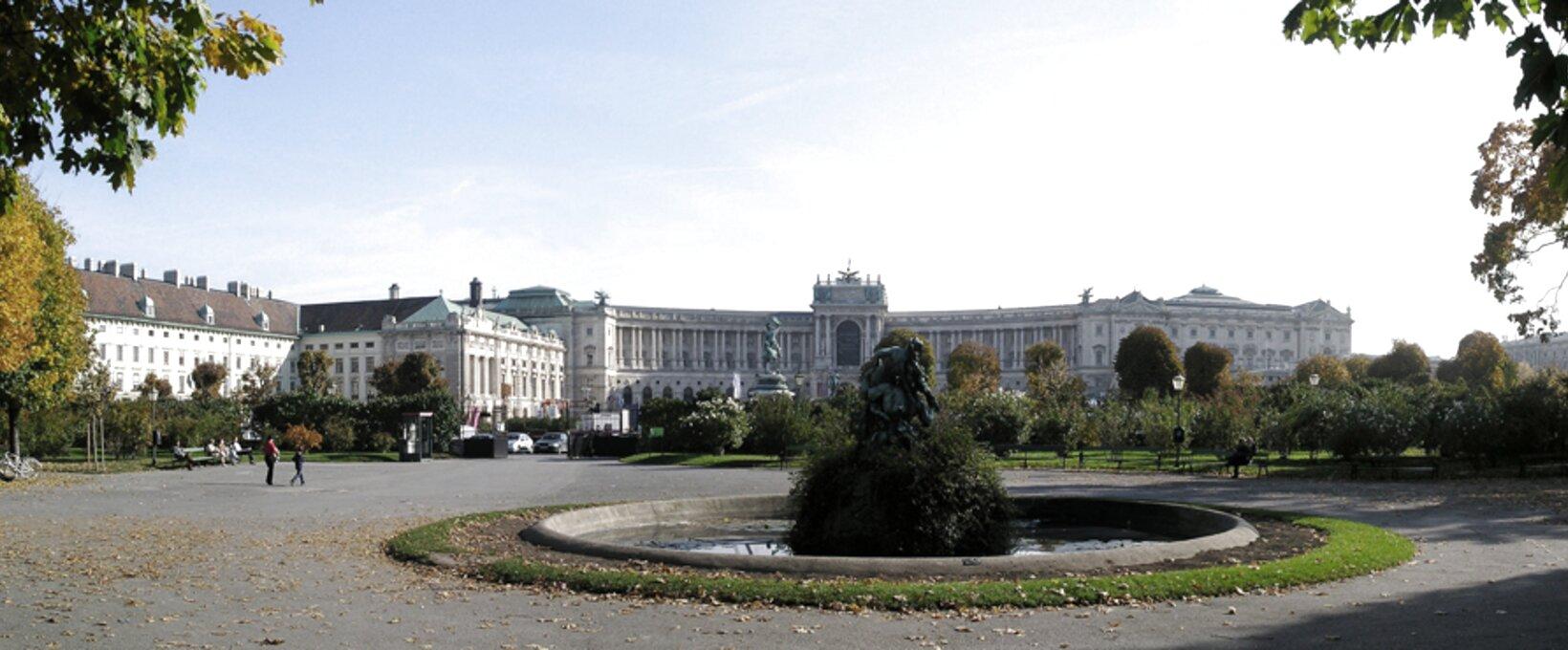 Zoo Und Parks In Wien Austria Trend Hotels