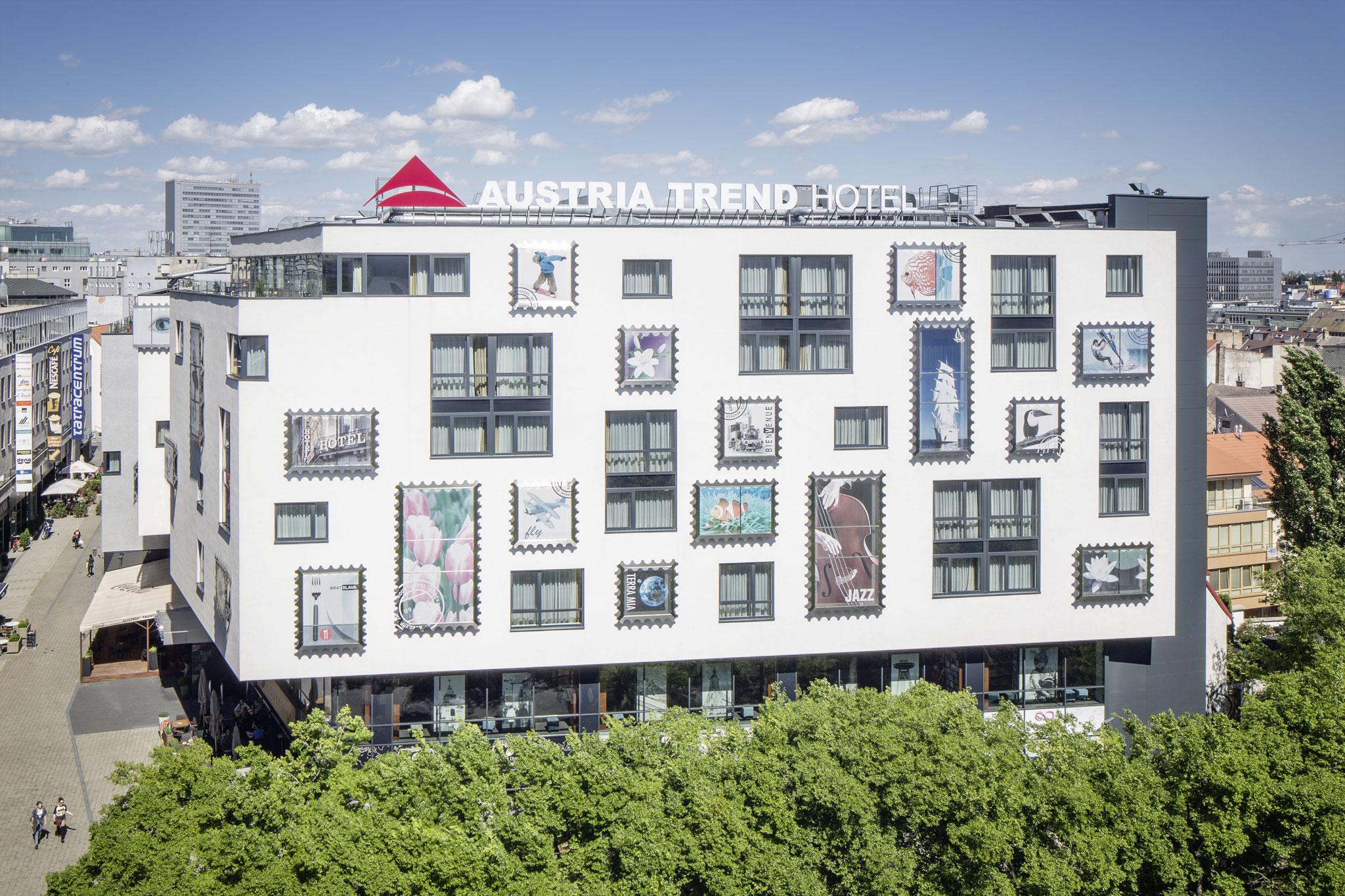 Hotel Bratislava | 4 star hotel in Bratislava - Slovakia | Austria