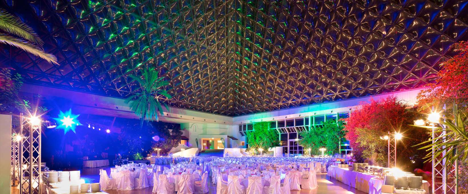 Eventhotel Pyramide 4 Sterne Hotel Wien Austria