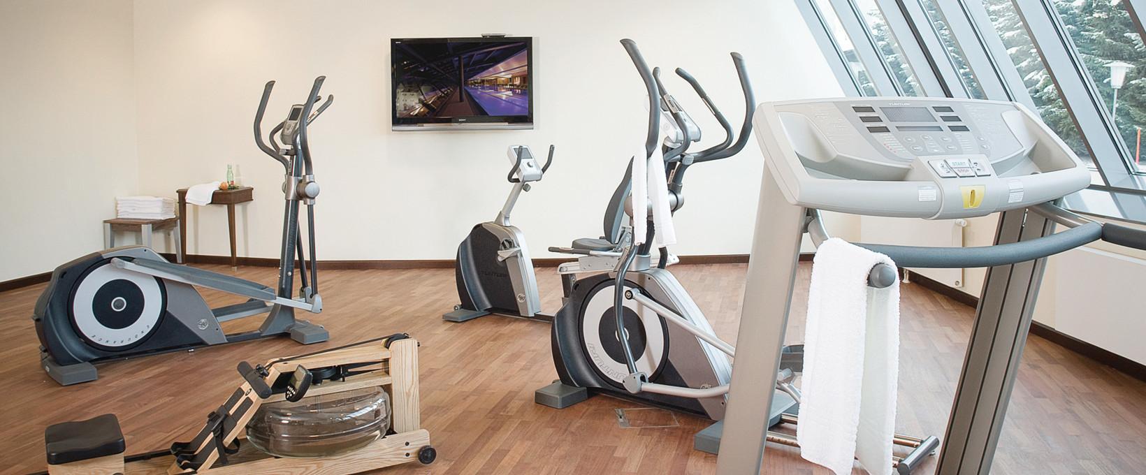 Wellness & Fitness   Hotel Schloss Lebenberg ****s