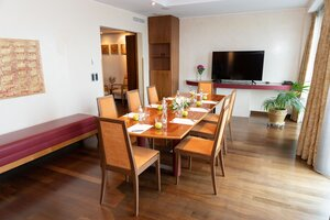Suite 905 Meetingraum | Hotel Ljubljana in Slowenien