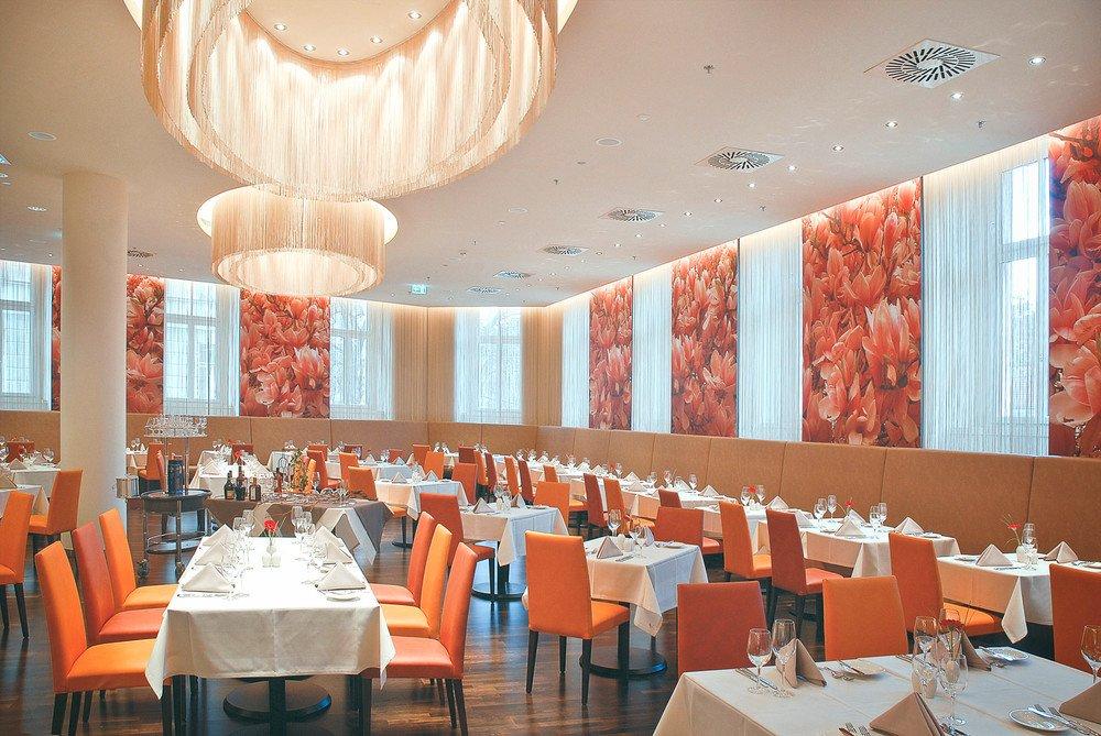 Restaurants Bar Hotel Savoyen Vienna S Wien