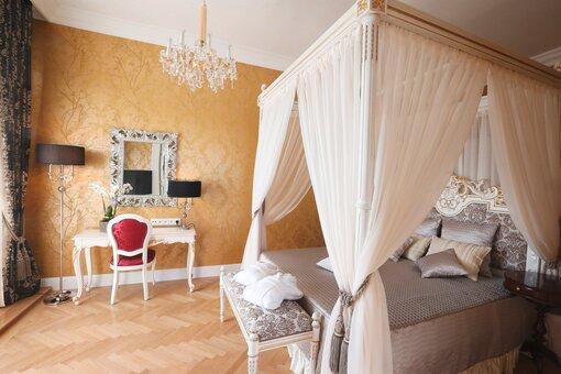 Honeymoon In Der Schlo 223 Sch 246 Nbrunn Grand Suite
