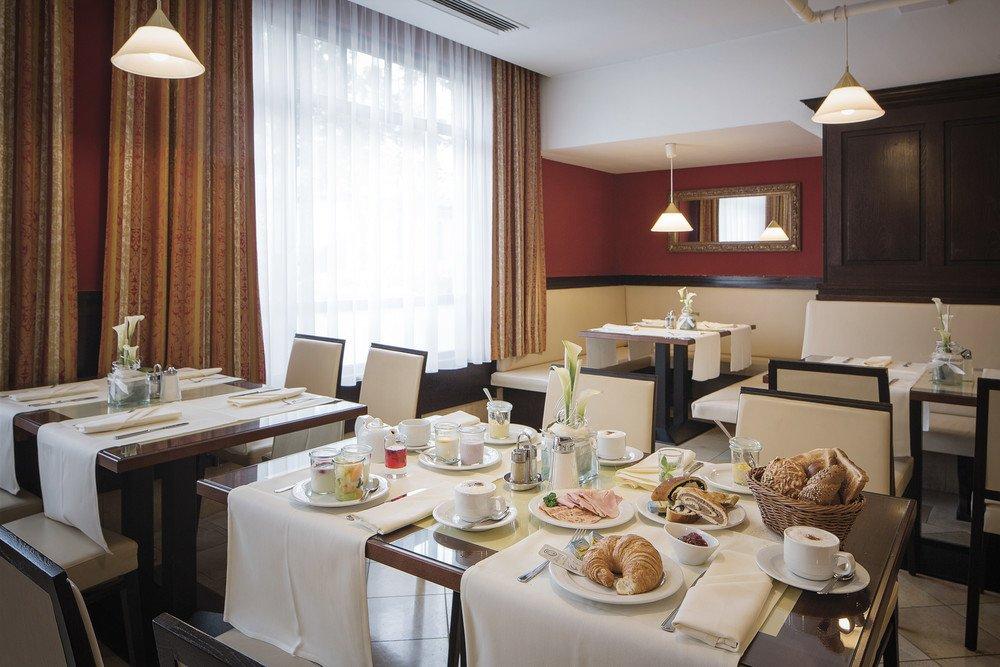 Restaurants Amp Bar Hotel Ananas Wien