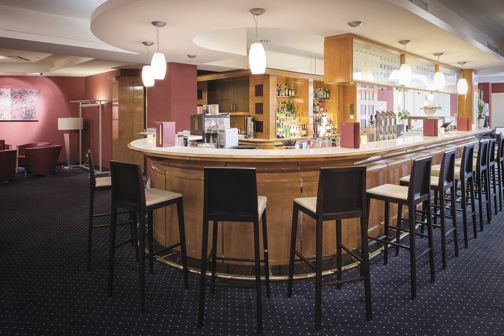 Restaurants Bar Hotel Ananas Wien