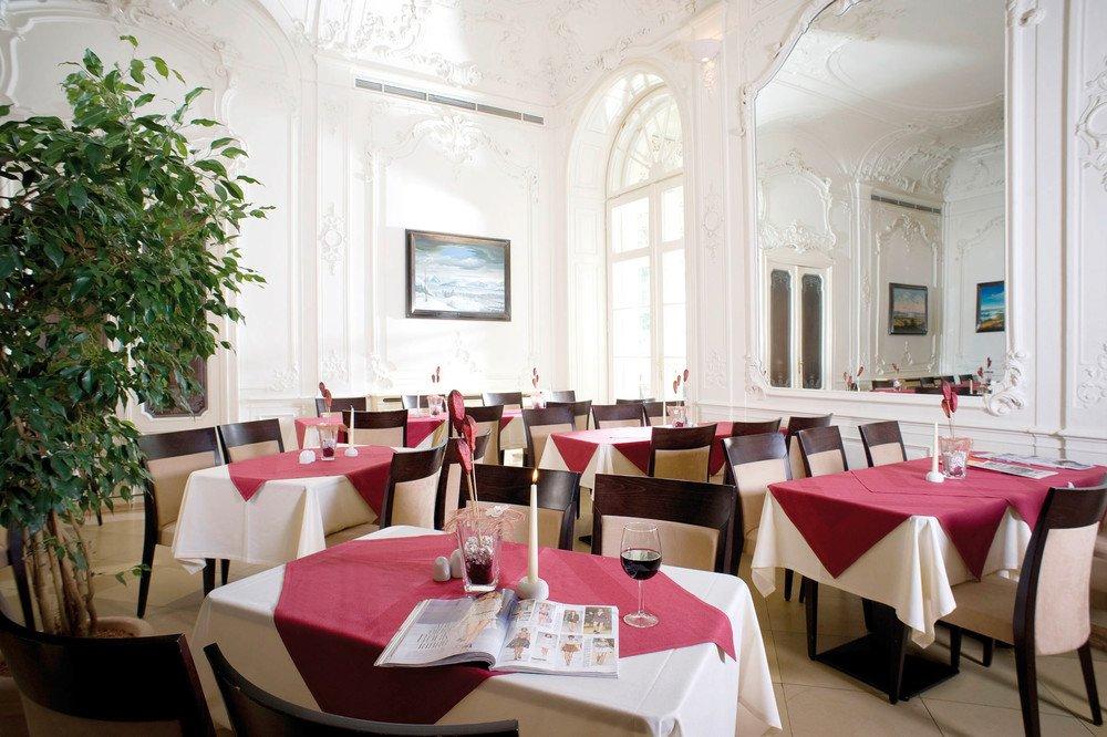 Wien Hotel Wilhelminenberg