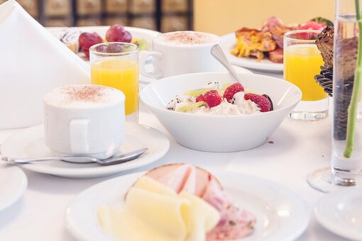 Morgenstund´ - Traditional Breakfast